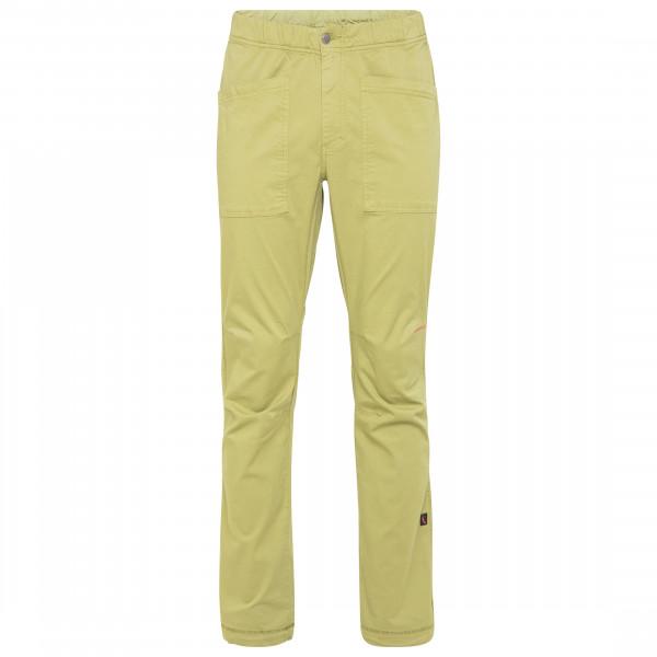 Mammut - Zinal Guide Pants - Walking Trousers Size 50  Blue/black