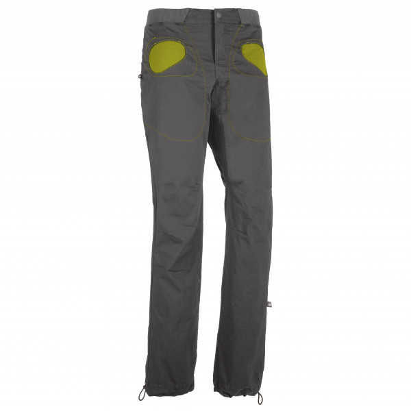 E9 - Rondo Story - Bouldering Trousers Size S  Black/grey