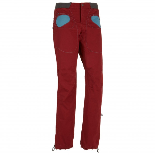E9 - Rondo Story - Bouldering Trousers Size Xs  Red