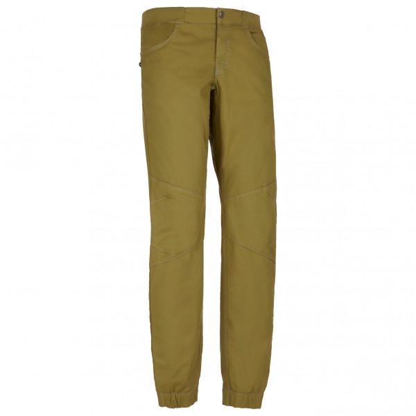 E9 - Scud Skinny - Boulderhose Gr L;M;S;XL;XS rot/braun;schwarz;braun/oliv;blau SCUD SKINNY-S21