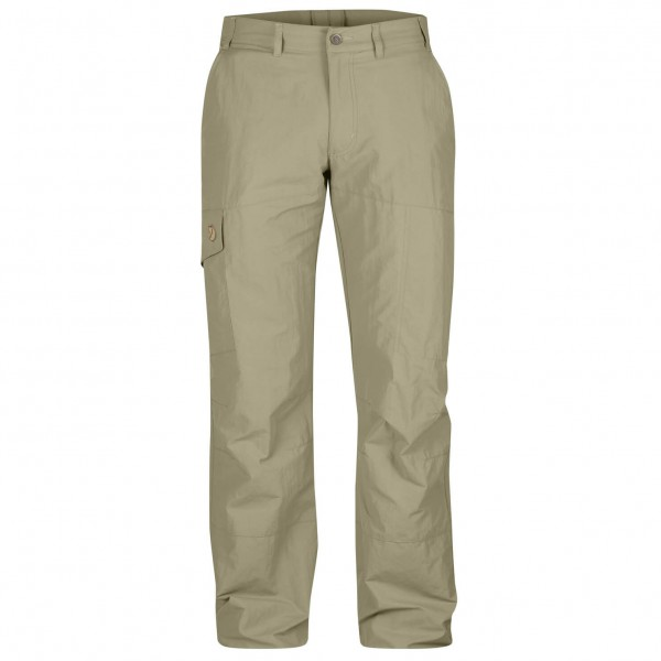 Fjällräven - Karl Zip-Off Trousers