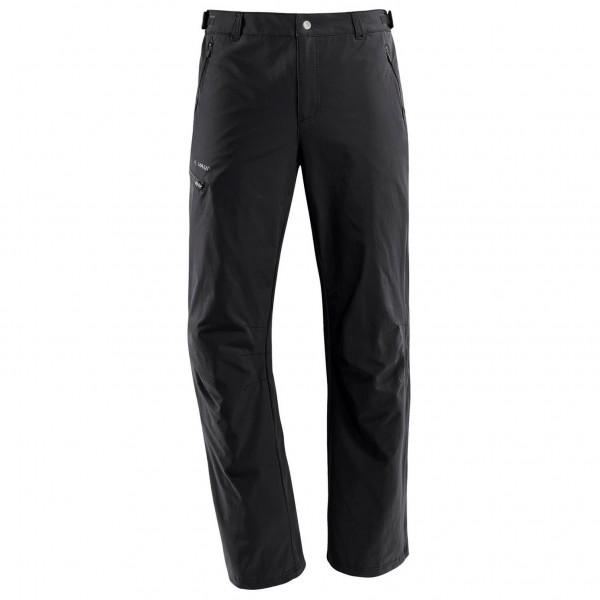 Vaude - Farley Stretch Pants Ii - Walking Trousers Size 50 - Long  Black