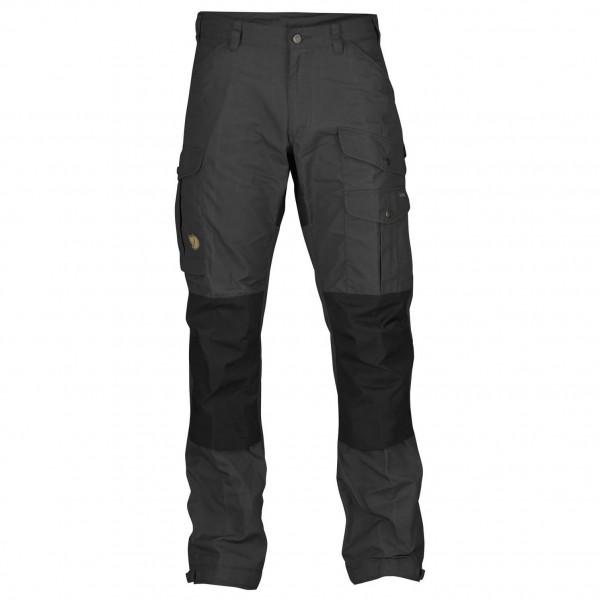 #Fjällräven – Vidda Pro – Trekkinghose Gr 46 – Long – Fixed Length schwarz#