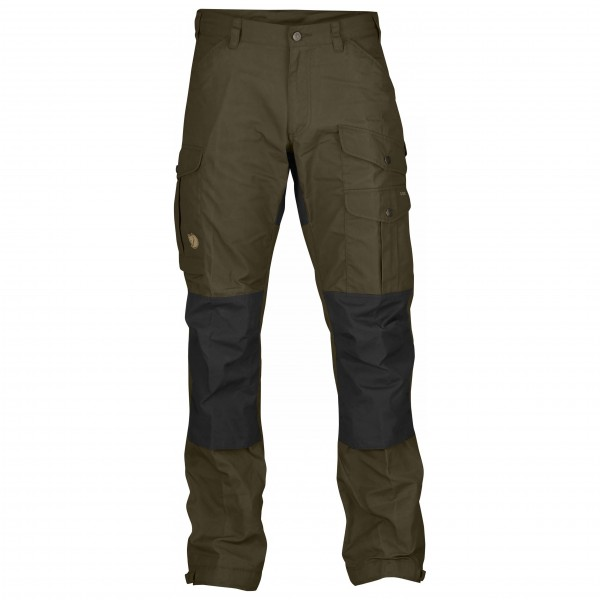 E9 - Sid - Bouldering Trousers Size Xl  Grey/black