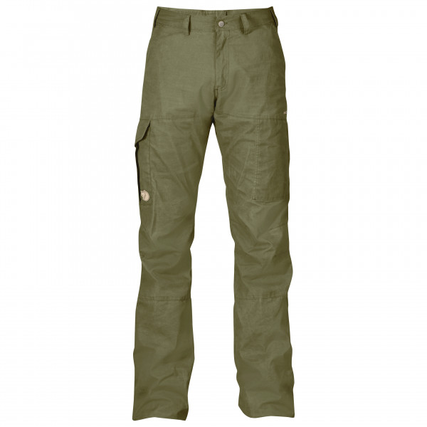 #Fjällräven – Karl Pro Trousers – Trekkinghose Gr 46 – Long – Raw Length oliv#