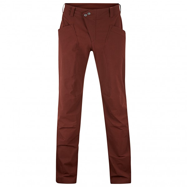 Klättermusen - Magne Pants - Trekkinghose Gr XS burnt lava
