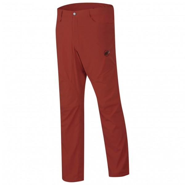 Mammut - Runbold Light Pants Trekkinghose Gr 50;56 schwarz