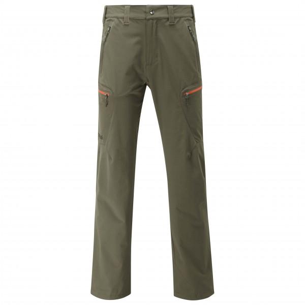 Rab - Sawtooth Pants Trekkinghose Gr 36;38 schwarz/grau