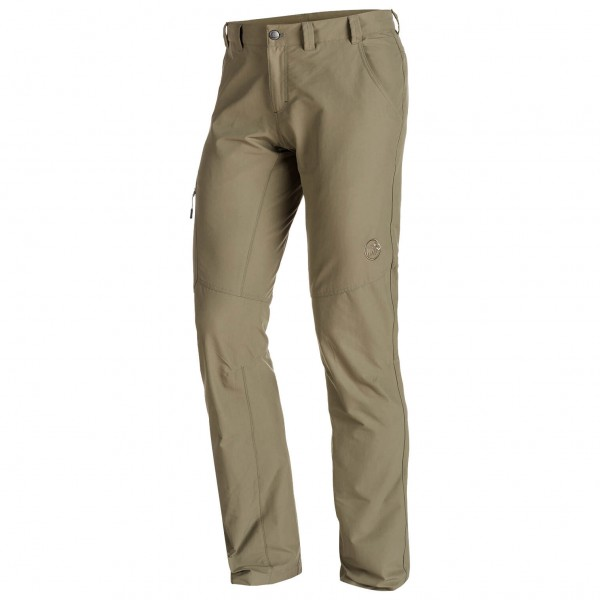 Mammut - Hiking Pants Trekkinghose Gr 46 Regular;48 Long;48 Short;50 Long;50 Regular;50 Short;52 Long;52 Regular;52 Short;54 Long;54 Regular;54 Short;56 Regular blau;schwarz