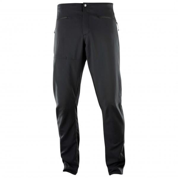 Salomon - Outspeed Pant - Trekkinghose Gr L schwarz