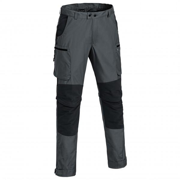 #Pinewood – Caribou TC Zip Off Hose – Trekkinghose Gr C50 – Regular schwarz#