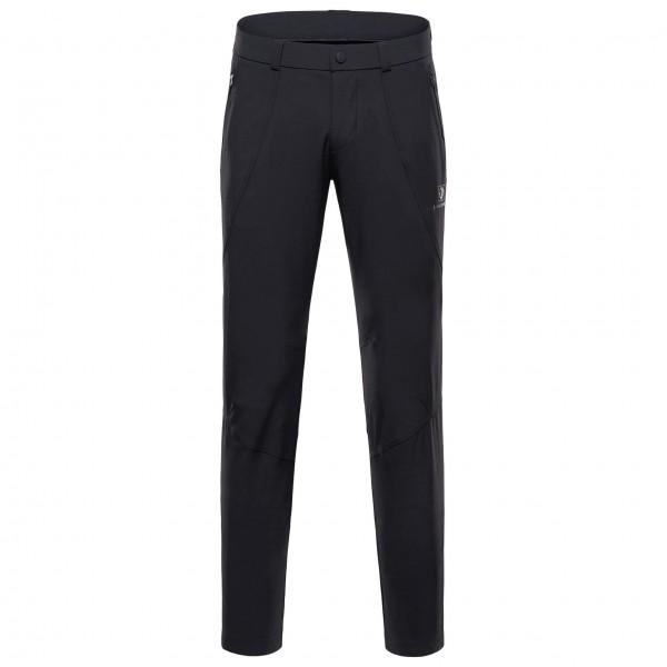 Black Yak - Lightweight Cordura Stretch Pants - Trekkinghose Gr M schwarz