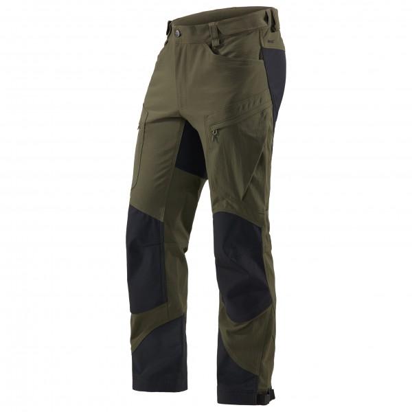 Haglfs - Rugged Mountain Pant - Walking Trousers Size Xxl - Regular  Black/olive