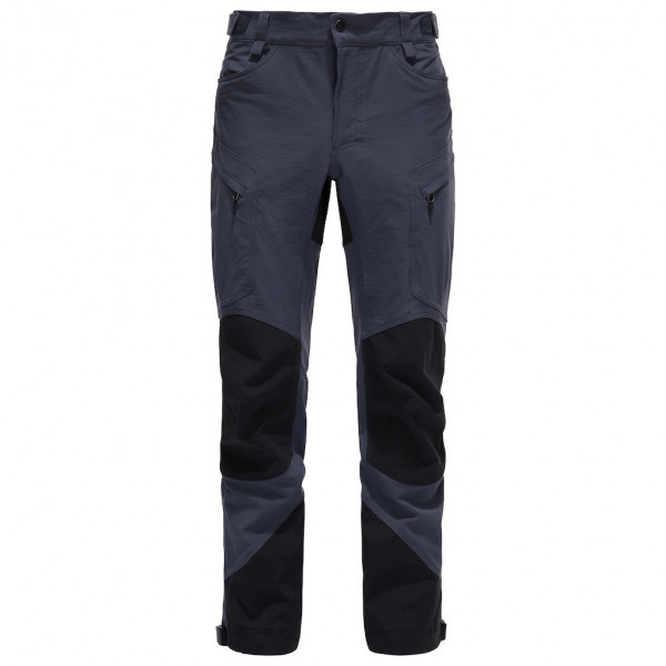 *Haglöfs – Rugged Mountain Pant – Trekkinghose Gr XXL – Regular schwarz*