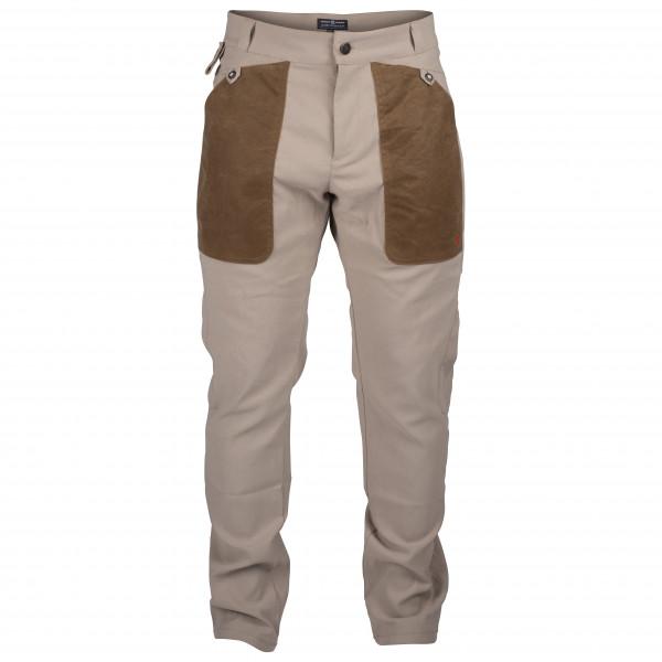 Amundsen Sports - Field Slacks - Trekkinghose Gr S grau/braun Preisvergleich