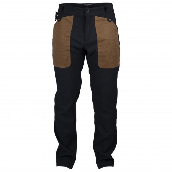Amundsen Sports - Field Slacks - Trekkinghose Gr L;M;S;XL;XXL grau/braun;schwarz/braun Preisvergleich