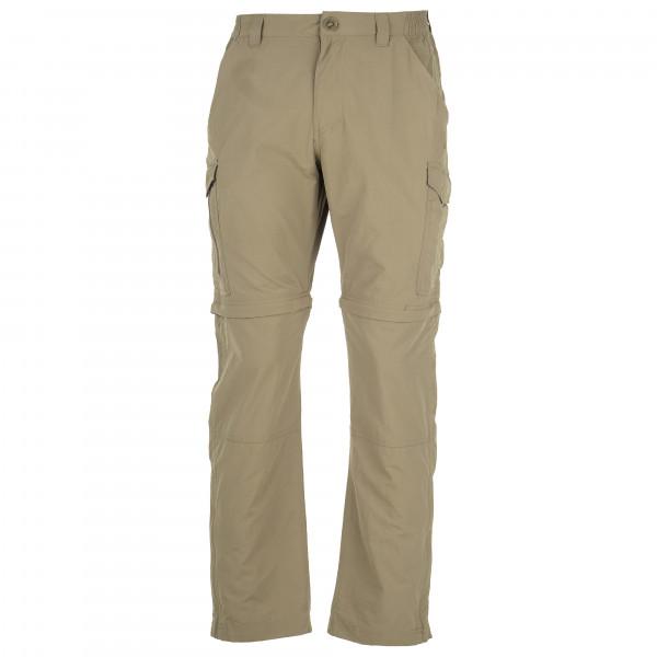 Celavi - Kids Rainwear Set Aop - Overall Size 130  Olive