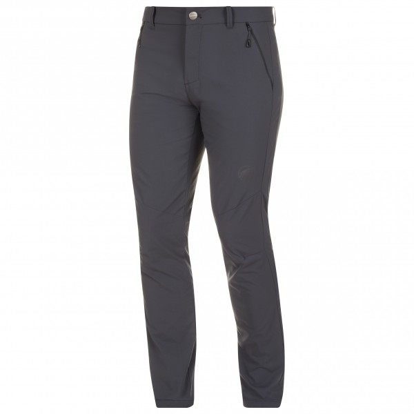 Mammut - Hiking Pants RG - Trekkinghose Gr 56 - Short schwarz