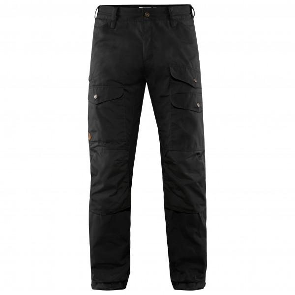 #Fjällräven – Vidda Pro Ventilated Trousers – Trekkinghose Gr 48 – Long – Fixed Length schwarz#