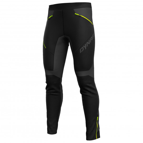 Dynafit - Elevation 3 Dst Pant - Walking Trousers Size Xxl  Black