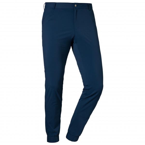 #Schöffel – Pants Emerald Lake – Trekkinghose Gr 26 blau#