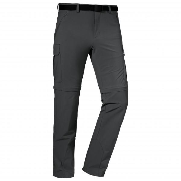 *Schöffel – Pants Kyoto3 – Trekkinghose Gr 26 schwarz*