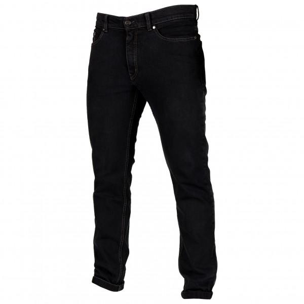 Berghaus - Womens Stripe Tee 2.0 Basecrew S/s - T-shirt Size 12  Blue/black