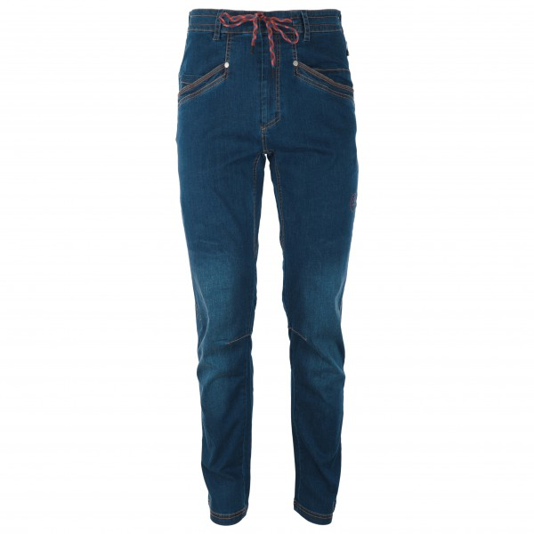 Image of La Sportiva Dawn Wall Jeans Jeans Gr M blau