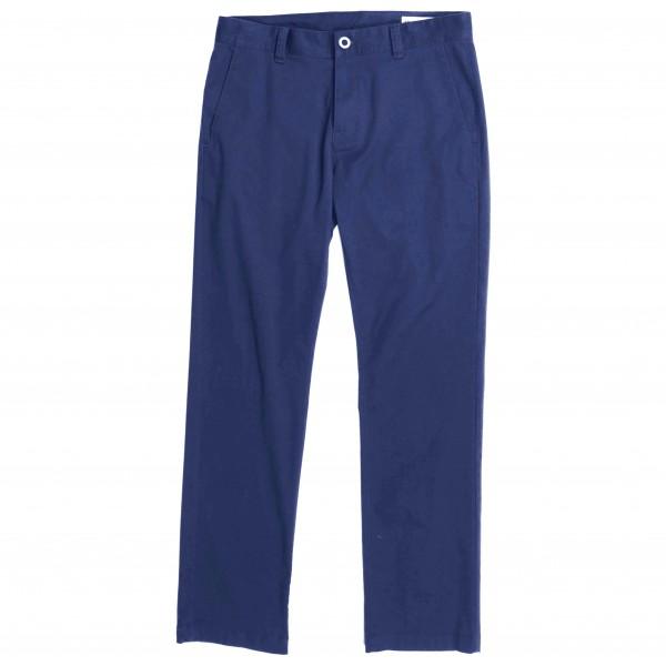 Volcom - Frickin Modern Stret Jeans Gr 38 blau