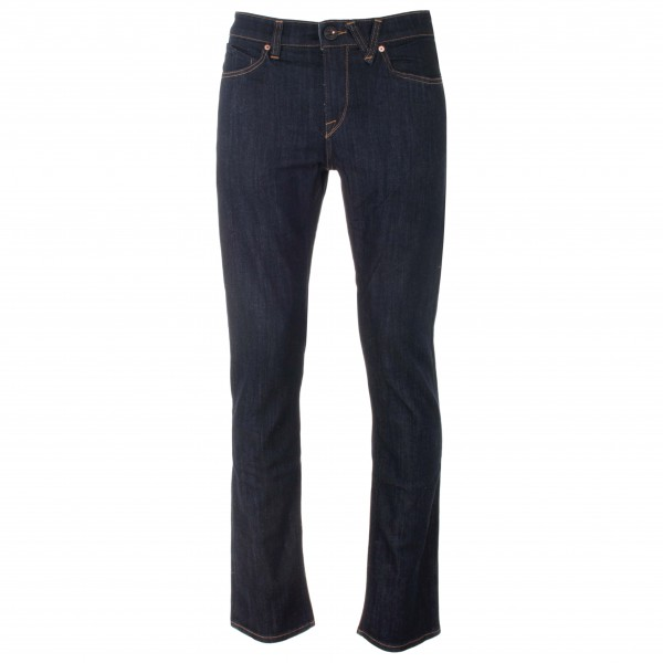 Volcom - Solver Denim - Jeans size 33 - Length: 34, black