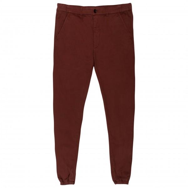Bleed - Chino Hose Jeans Gr S;XL grau/beige/braun;rot Sale Angebote Drieschnitz-Kahsel