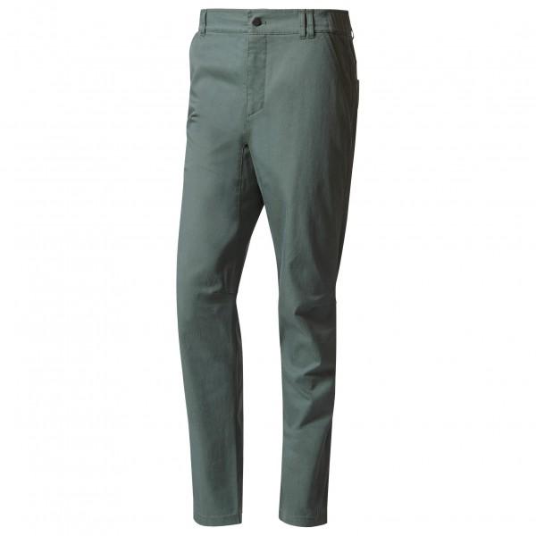 adidas Terrex Climb The City Pants Jeans maat 46 grijs-zwart