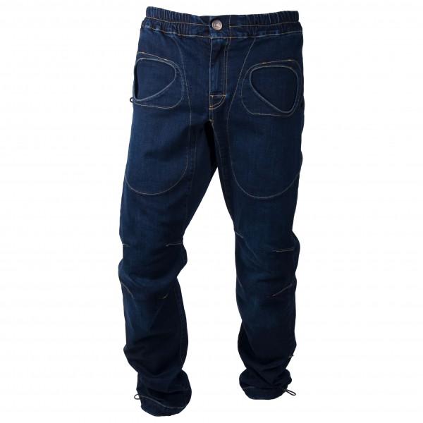 E9 - Rondo Skin Jeans Gr XL;XS schwarz/blau