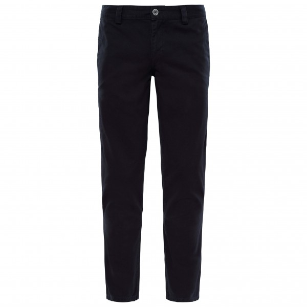 The North Face - Mc Chino Pant Jeans Gr 36 Regular schwarz