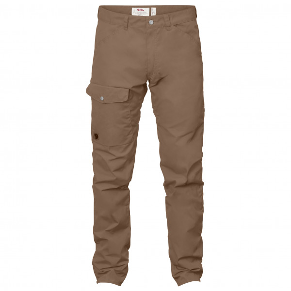 Fj�llr�ven - Womens Keb Fleece Hoodie - Fleece Jacket Size S  Turquoise