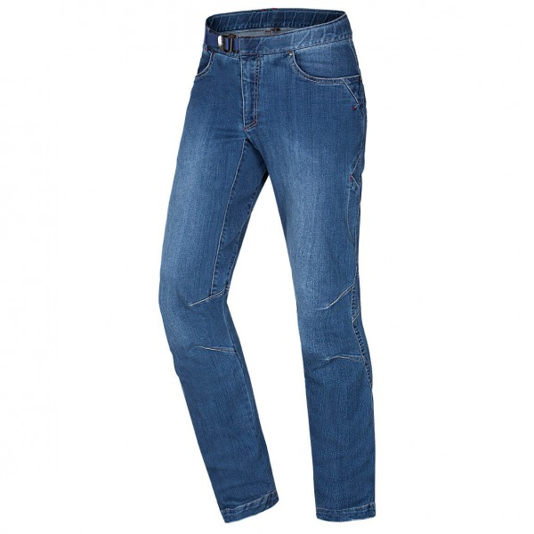 Ocun - Hurrikan Jeans - Jeans Gr L blau 3815