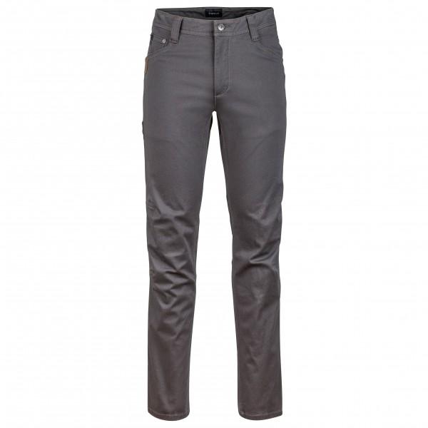 Marmot - West Ridge Pant - Jeans Gr 38 grau