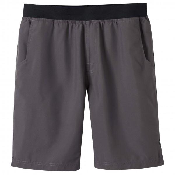 Prana - Mojo Short - Shorts Gr XL schwarz M3MOJO110-COAL-XL