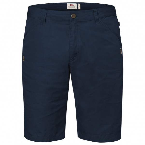 Fjllrven - High Coast Shorts - Shorts Size 56  Black