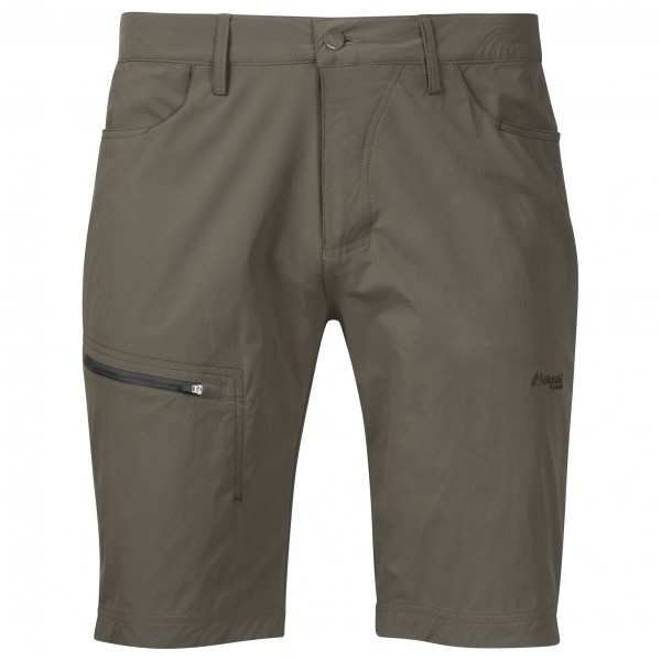 Bergans - Moa Shorts - Shorts Gr XL oliv/grau