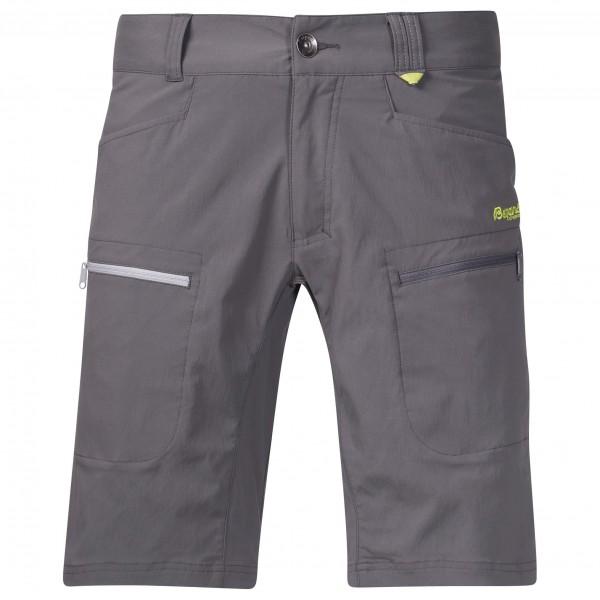 Bergans - Utne Shorts Gr S grau/schwarz Sale Angebote