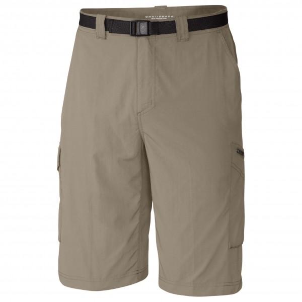 Columbia - Silver Ridge Cargo Short Shorts Gr 30 Regular 12 schwarz/blau;schwarz Sale Angebote Lieskau