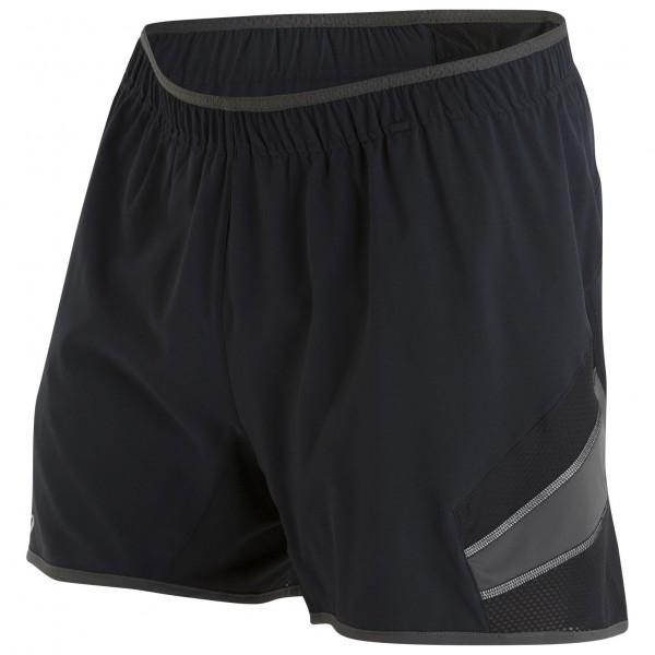 Werben Angebote Pearl Izumi - Pursuit 5´´ Short Laufshorts Gr L;XL schwarz/grau;schwarz