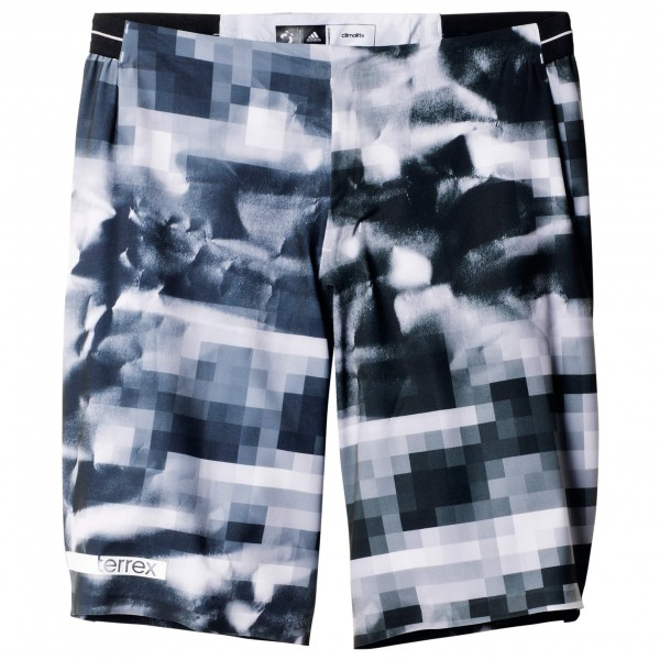 adidas TX Endless Mountain Bermuda Shorts maat 50 white-black