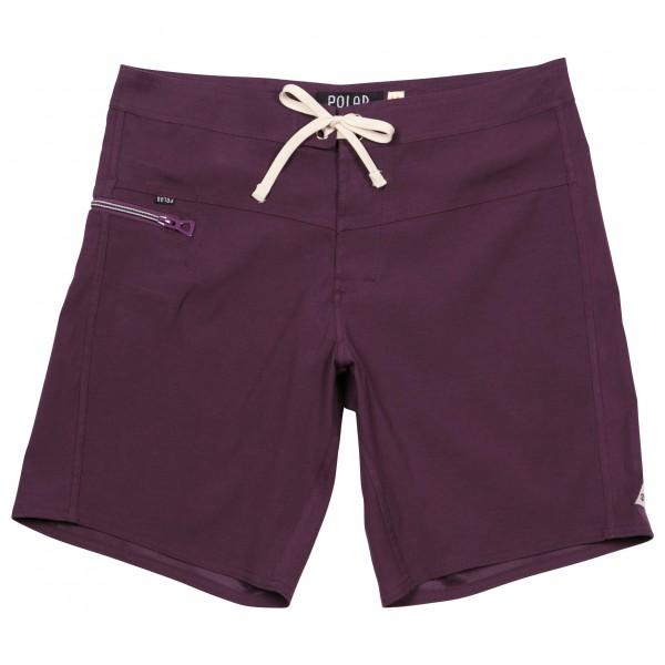 Poler - Slider Trunk Shorts Gr 28 lila