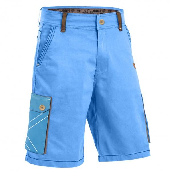 ABK - Magnum V2 Short Shorts Gr L;XL;XXL blau;lila
