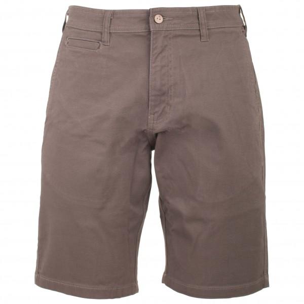 tentree - Columbia - Shorts Gr 30 grau/braun