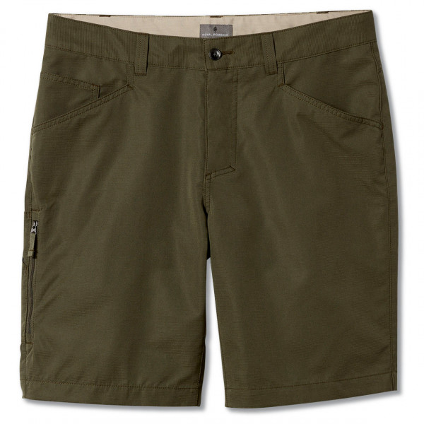 Royal Robbins - Convoy Utility Short - Shorts Size 32 - Lenght: 10  Brown/olive