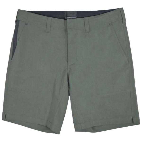 Alchemy Equipment - Relax Soft-Touch Short Shorts Gr XL grau Sale Angebote Nievern