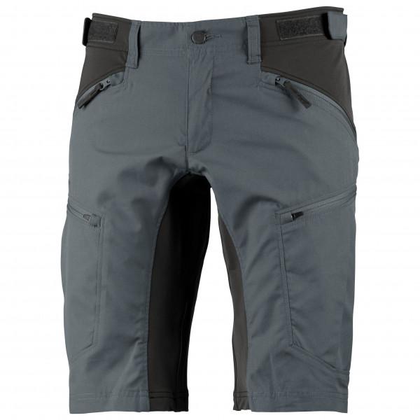 Lundhags - Makke Shorts - Shorts Size 46  Black/grey